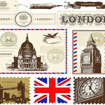 London Symbol 578 by cybermall