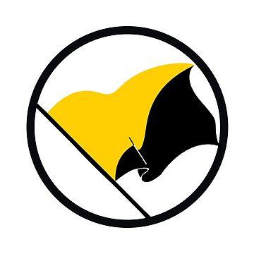 Ancap Flag by SamsonBryant