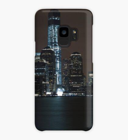 New York Skyline Case/Skin for Samsung Galaxy