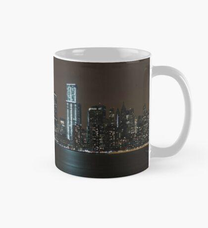 New York Skyline Mug