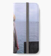 Pelecanus Thagus iPhone Wallet/Case/Skin