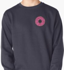 THE SIMSONS _ donut Pullover