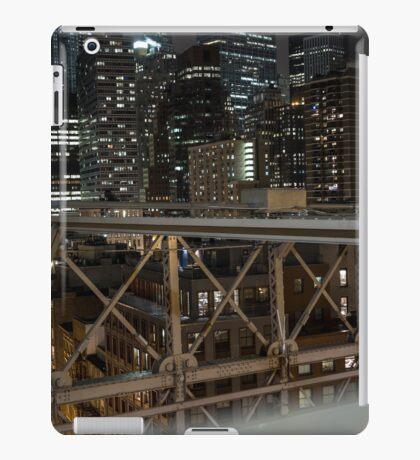Jungle of Steel iPad Case/Skin