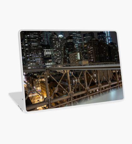 Jungle of Steel Laptop Skin