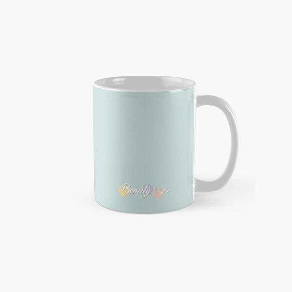 "Logo Beautytroc ""simplicité"" Mug classique"