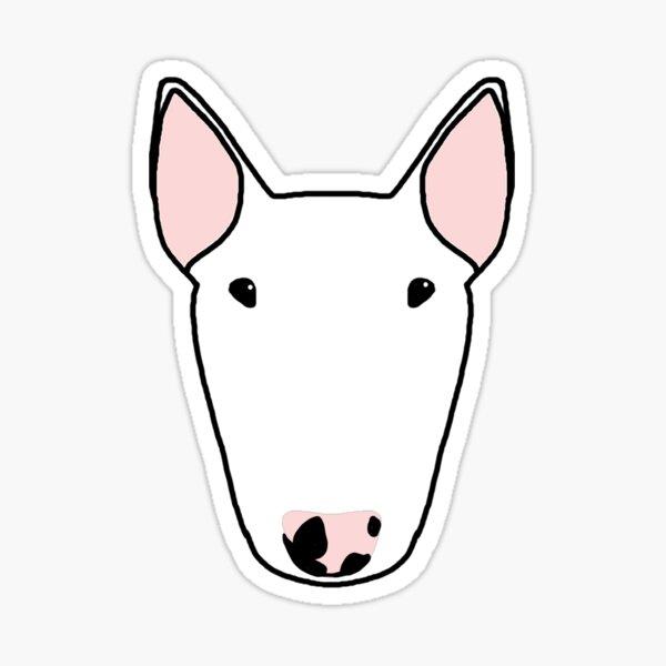 Pimp the Bully Design Sticker