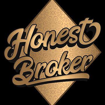 Honest Broker (v1) by BlueRockDesigns