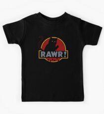 Rawr! Kids Tee