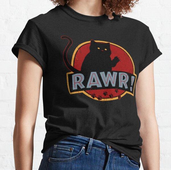 Rawr! Classic T-Shirt