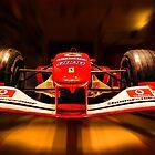 Ferrari F1 2001 by andreisky