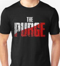 The Purge Tv Series Unisex T-Shirt