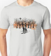 IF YOU GO DOWN TO THE WOODS TONIGHT#2 Unisex T-Shirt