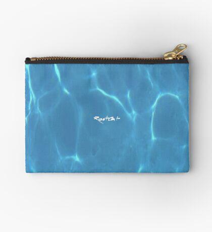 iD Grand Bleu  Pochette