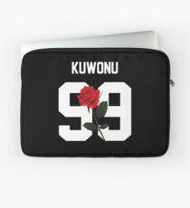 Funda para portátil Zion Kuwonu - Rose
