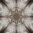 Bat Burial Cave by Rhonda Strickland