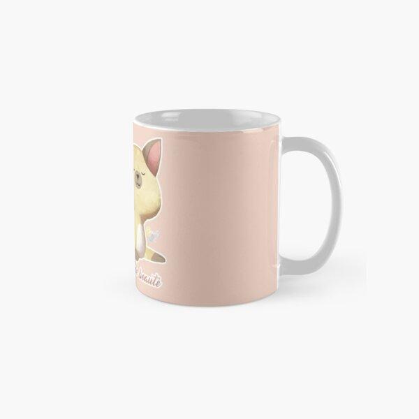 Ma p'tite bulle de beauté Mug classique