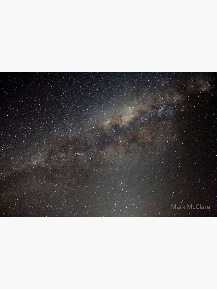Our Milky Way Galaxy by mcclare