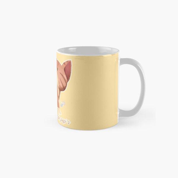 Ma p'tite bulle de pep's Mug classique