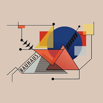 Bauhaus Art Deco by closeddoor
