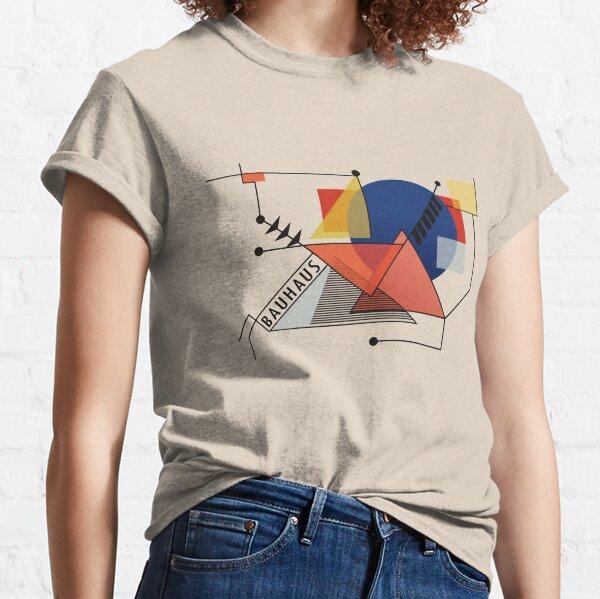 Bauhaus Art Deco Classic T-Shirt