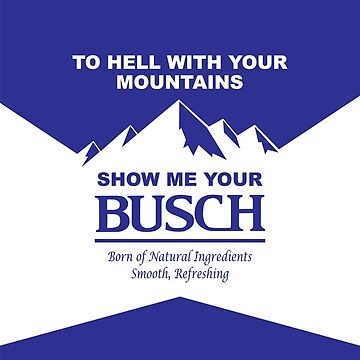 Show me your Busch Design by MightyOwlDesign