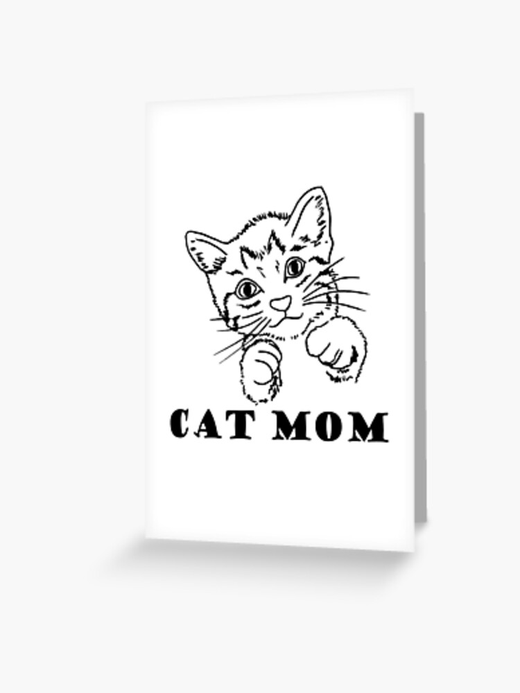 Cats On Shelves Magnetic Notepad or Wall Hanging W//Pencil Home Mum Xmas Gift New