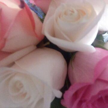 ROSE SWEET ROSE by MarsGarden