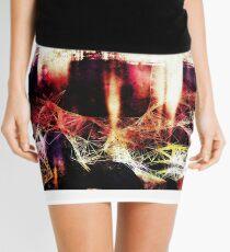 City Scapes Mini Skirt