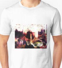 City Scapes Unisex T-Shirt