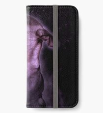 Smokey Dog iPhone Wallet/Case/Skin
