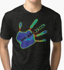 Brockhampton — Iridescence Tri-blend T-Shirt