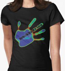 Brockhampton — Iridescence Women's Fitted T-Shirt