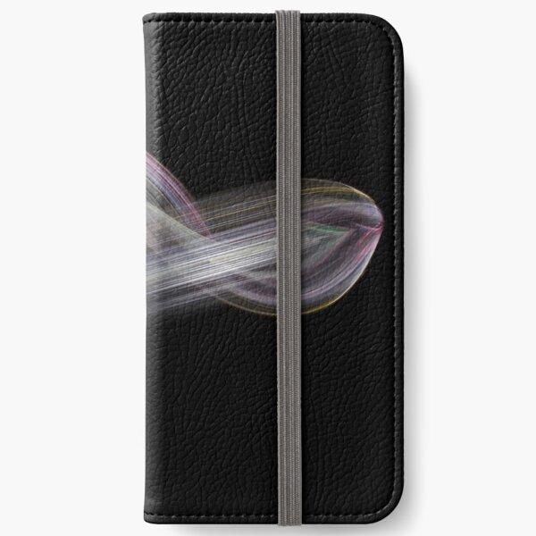organic III / I iPhone Wallet