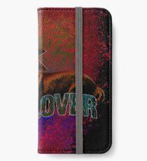 #doglover iPhone Wallet/Case/Skin