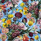 Sky Garden by Burcu Korkmazyurek