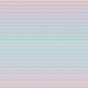 Graphic in Pink and Blue by robelf
