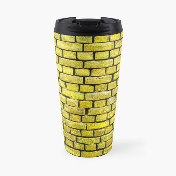 Yellow Brick Road Travel Mug
