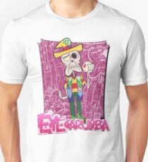 Halloween T-Shirt 2009 - Eye Carumba Unisex T-Shirt