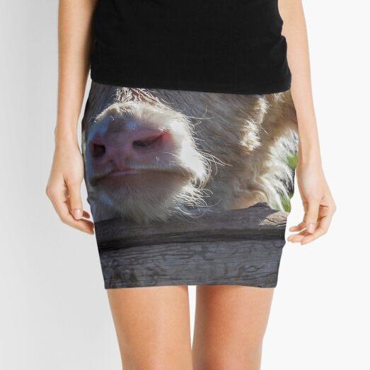 Baby Yak Mini Skirt