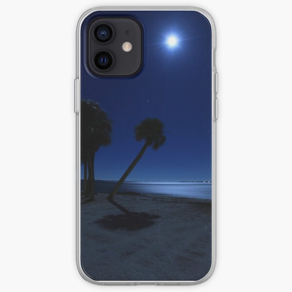 starry nights iPhone Soft Case
