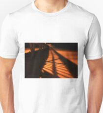 shadows of the pier T-Shirt