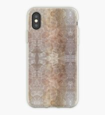 Gold Luxury Embroidery   Pattern Art iPhone Case