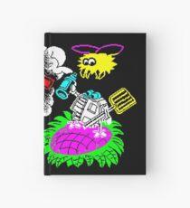 Gaming [ZX Spectrum] - Pssst Hardcover Journal