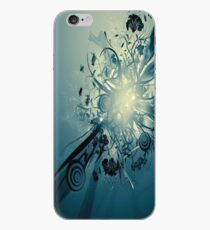 Patterns Explosion iPhone Case