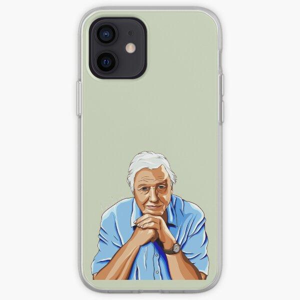 Nature's Grandad. iPhone Soft Case
