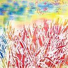 impression of summer by aaeiinnn