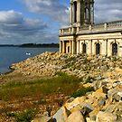 Normanton Church , Rutland . by SWEEPER