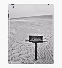 Hunger iPad Case/Skin