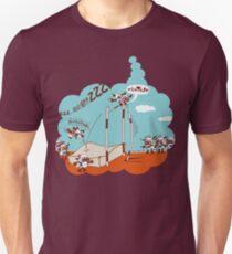 Chronic Insomnia Unisex T-Shirt