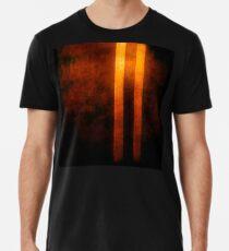 Hard Light Men's Premium T-Shirt